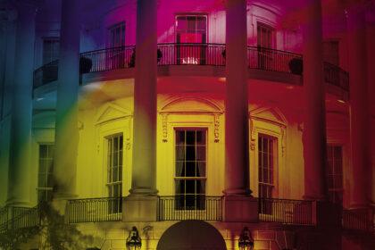 Rainbow Railroad Applauds the Historic Biden Administration...